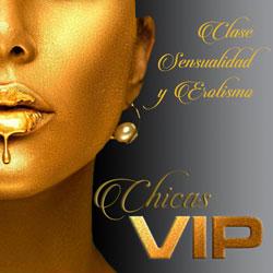 Escorts VIP