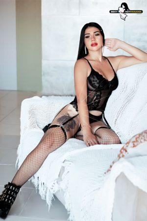 Abigail 6627-7781 *VIP* - vip, colombianas