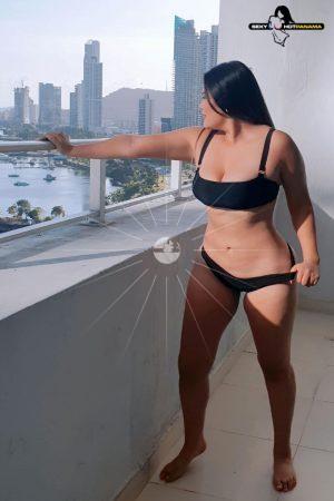 Pamela 6900-9015 - colombianas