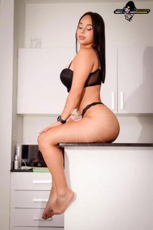 Valeria 6093-4156 *VIP* - vip, colombianas