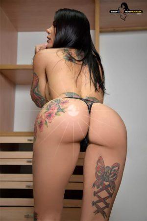 Zoe 6296-3602 - colombianas