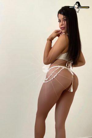 Scarlett 6838-3433 *VIP* - vip, colombianas