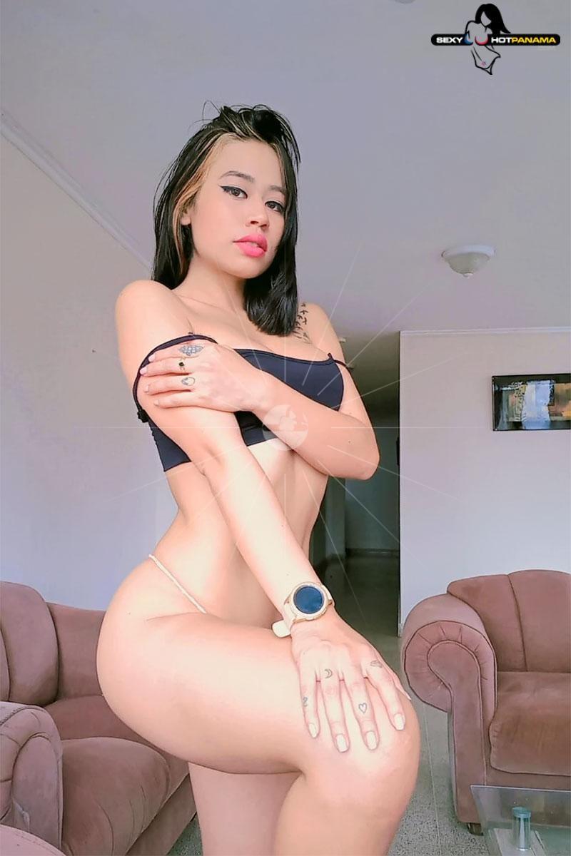 Natasha 6880-6650 - colombianas